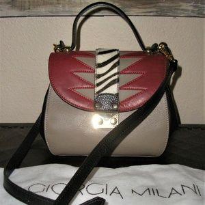 Giorgia Milani Italy Crossbody